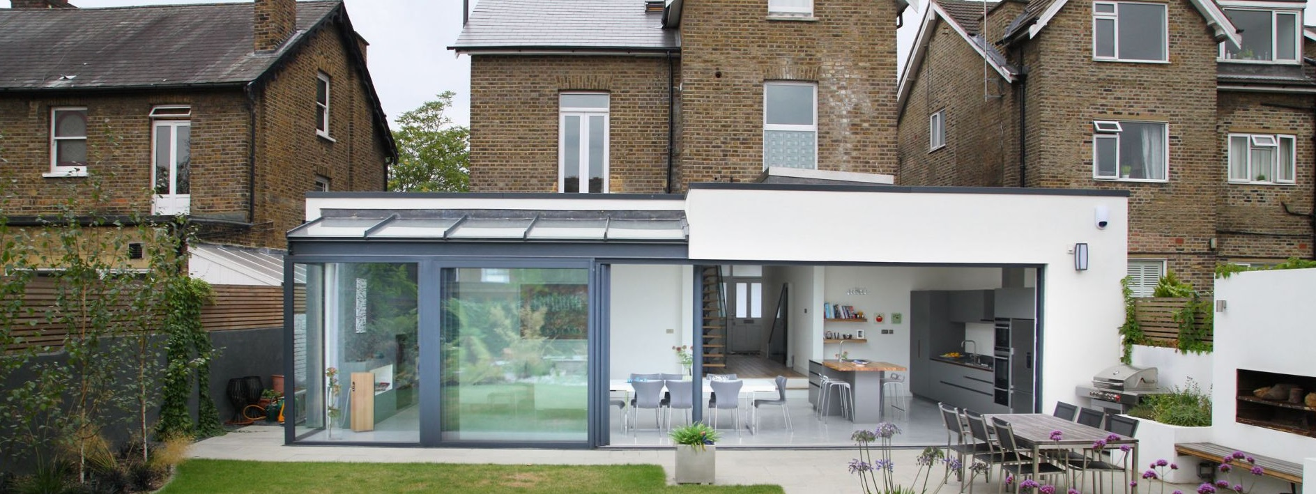 Single Story Extension Cost >> Cdg Surrey Extensions Home Re Design Single Strory Extension